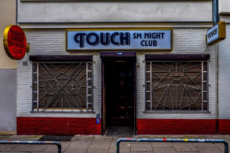 Touch - SM Night Club