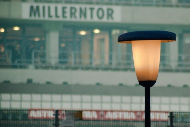 Millerntorlampe